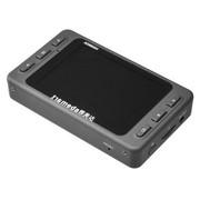 雅美达 行车记录仪AD6600H 高分辨率 1080P高清摄像 140度超广角视野 大屏显示 单机+16G卡