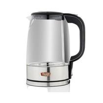 其他 拓璞DK270NB玻璃电水壶养生壶玻璃电热水壶正品煮水壶 1.7L产品图片主图