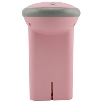品诺 PH02 无绳加湿器(粉) 无绳设计 随时随地补充空调房或暖气房空气中流失的水分产品图片1