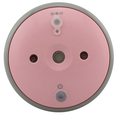 品诺 PH02 无绳加湿器(粉) 无绳设计 随时随地补充空调房或暖气房空气中流失的水分产品图片3