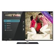 海信 LED39EC630JD 39英寸 智能3D VIDAA TV(黑色)