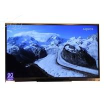 夏普 LCD-90LX740A 90英寸3D网络智能LED电视产品图片主图