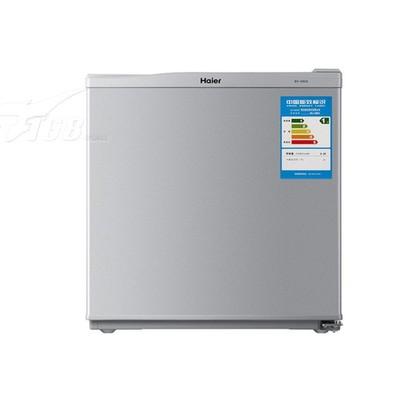 海尔 BC-50ES 50升单门迷你冰箱(灰色)产品图片1