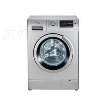 西门子 XQG56-10M368 5.6公斤全自动滚筒洗衣机(银色)产品图片主图
