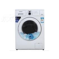 三星 WF1600NCW/XSC 6公斤全自动滚筒洗衣机(白色)产品图片主图