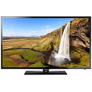 三星 UA40F5000ARXXR 40英寸窄边全高清LED电视(黑色)