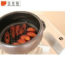 其他 日本土锅 日本原产万古烧烤锅 原装进口栗型炊饭煲 汤锅 饭锅 炖锅产品图片主图