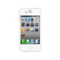 苹果 iPhone4 8GB 联通版3G手机(白色)产品图片主图