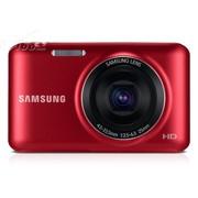 三星 ES95 数码相机 红色(1610万像素 2.7英寸液晶屏 5倍光学变焦 25mm广角)