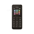 诺基亚 1050 GSM手机(黑色)