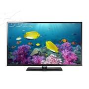 三星 UA32F5300ARXXZ 32英寸窄边网络LED电视(黑色)
