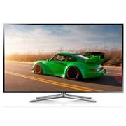 三星 UA75F6400AJXXZ 75英寸窄边3D网络智能LED电视(黑色)
