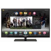 海信 LED55K360X3D 55英寸3D网络智能LED电视(黑色)