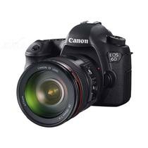 佳能 EOS 6D 单反套机(EF 24-105mm f/4L IS USM 镜头)产品图片主图