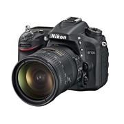 尼康 D7100 单反套机(AF-S DX 18-200mm f/3.5-5.6G ED VR II 镜头)