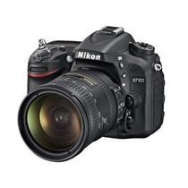尼康 D7100 单反套机(AF-S DX 18-200mm f/3.5-5.6G ED VR II 镜头)产品图片主图