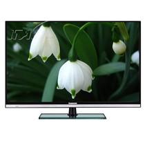 长虹 LED50B3100iC 50英寸纤薄超窄边网络智能LED电视(黑色)产品图片主图