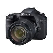 佳能 EOS 7D 单反套机(EF-S 15-85mm f/3.5-5.6 IS USM 镜头)
