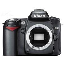 尼康 D90 单反机身产品图片主图