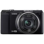 卡西欧 ZR800 数码相机 黑色(1610万像素 3英寸液晶屏 18倍光学变焦 25mm广角)