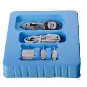 其它 CHEMAS车载USB充电器数据线车载电源适用于IPhone、三星