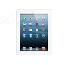 苹果 iPad4 视网膜屏 ME393CH/A 9.7英寸平板电脑(128G/Wifi版/白色)产品图片主图