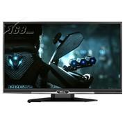 TCL L42F2550E 42英寸窄边网络智能LED电视(黑色)