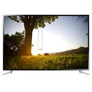 三星 UA75F6400EJXXZ 75英寸窄边3D网络智能LED电视(黑色)