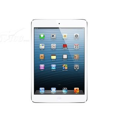 苹果 iPad mini MD531CH/A 7.9英寸平板电脑(苹果 A5/512MB/16G/1024×768/iOS 7/白色)产品图片1