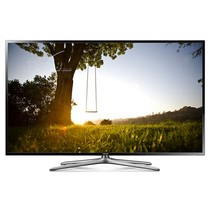 三星 UA65F6400EJXXZ 65英寸窄边3D网络智能LED电视(黑色)产品图片主图