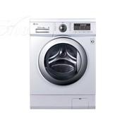 LG WD-T14415D 8公斤全自动滚筒洗衣机(银色)