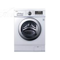 LG WD-T14415D 8公斤全自动滚筒洗衣机(银色)产品图片主图