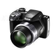 柯达 AZ521 数码相机 黑色(1679万像素 3英寸液晶屏 52倍光学变焦 24mm广角)