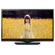夏普 LCD-32LX150A 32英寸高清LED液晶电视(黑色)