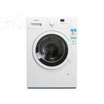 西门子 XQG56-08O160 5.6公斤全自动滚筒洗衣机(白色)产品图片主图