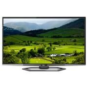 TCL 云晰 L55E5620A-3D 50英寸3D网络智能4K云电视(灰色)