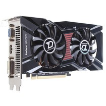 迪兰 HD7770 酷能+ 1G DC V2产品图片主图