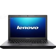 联想 G500AM-IFI 15.6英寸笔记本(i5-3230M/4G/500G/2G独显/摄像头/Linux/金属黑)