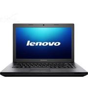 联想 G500AT-ITH 15.6英寸笔记本(i3-3120M/4G/500G/2G独显/摄像头/Linux/金属黑)