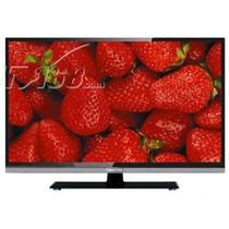 长虹 LED42B2100C 42英寸全高清LED液晶电视(黑色)产品图片主图