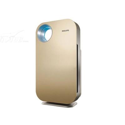 飞利浦 AC4076空气净化器(香槟色)产品图片2
