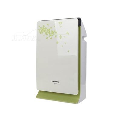 松下 F-PDF35C-G空气净化器(绿色)产品图片1