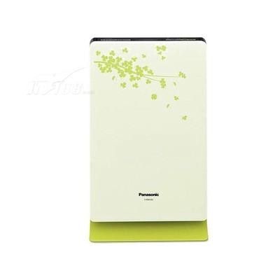 松下 F-PDF35C-G空气净化器(绿色)产品图片2