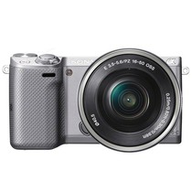 索尼 NEX-5T 微单套机(E PZ 16-50mm F3.5-5.6 OSS)产品图片主图