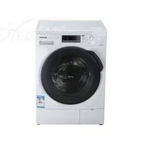 松下 XQG100-E10GW 10公斤全自动滚筒洗衣机(白色)产品图片主图