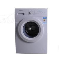 西门子 (SIEMENS)XQG52-07X0M0 5.2公斤全自动滚筒洗衣机(白色)产品图片主图