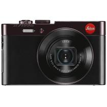 徕卡 C type 112 数码相机 暗红色(1210万像素 3英寸液晶屏 28mm广角)产品图片主图