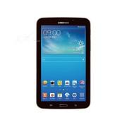 三星 Galaxy Tab3 T210 7英寸平板电脑(PXA988/1G/8G/1024×600/Android 4.1/棕色)
