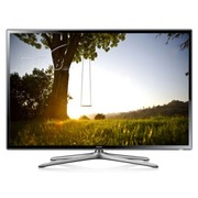 三星 UA60F6300EJXXZ 60英寸网络智能LED电视(黑色)
