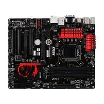 微星 B85-G43 Gaming产品图片主图
